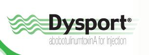 Dysport (abobotulinumtoxinA)
