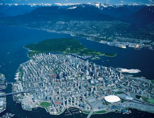 Vancouver ASAPS Meeting