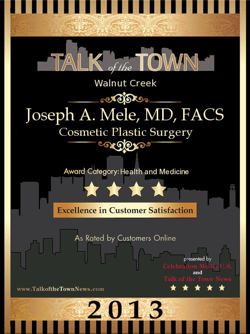2013 Talk of the Town Award