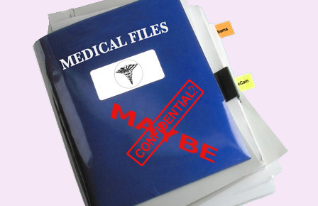When your private medical information is entered into an app, is it still private?