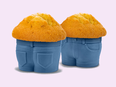 Muffin Tops