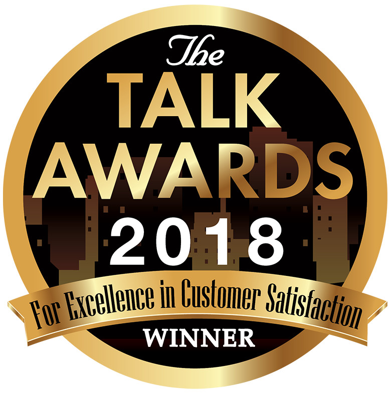 For the 7th year in a row, Joseph A. Mele, MD, FACS, has received the Talk Award for Customer Service in Cosmetic Plastic Surgery.