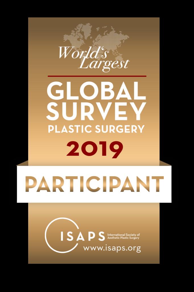 2019 Global Plastic Surgery Survey