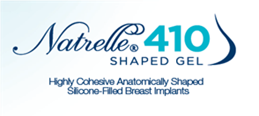 Allergan Natrelle 410 Shaped Breast Implants