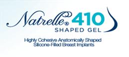 Allergan Natrelle 410 Breast Implants get FDA Approval.