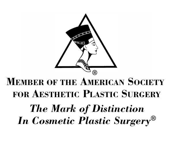 Dr. Mele is an Active Member of The American Society for Aesthetic Plastic Surgery