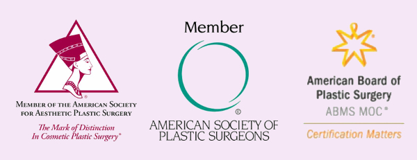 A Few of the ways I make certain I am qualified to take care of my Plastic Surgery patients.