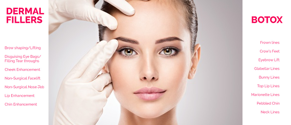 Botox and Fillers are by far the most common cosmetic plastic surgery procedures in the United States, but operative plastic surgery procedures are also on the rise.