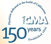 Dr. Mele is an Active Member of the California Medical Association (CMA)