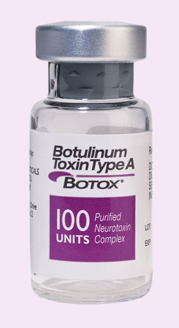 "The latest counterfeit Botox bottles look a lot like the old Botox bottles. They are taller, thinner, lack holograms, lack unique lot numbers, lot numbers on bottle and box may not match and they have ""Botulinum Toxin Type A"" instead of ""Botox Cosmetic OnabotulinumtoxinA."""