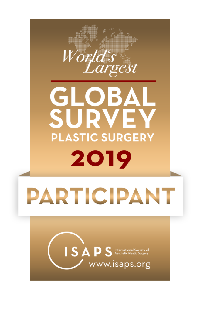 2019 Global Plastic Surgery Survey
