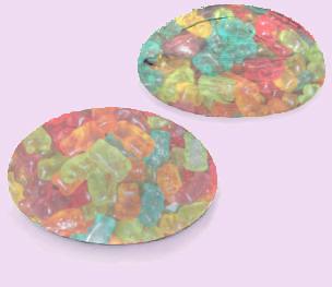 Gummi (Gummy) Bear Breast Implants