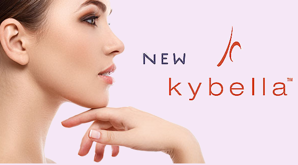 Kybella is the first drug FDA approved to dissolve fat.