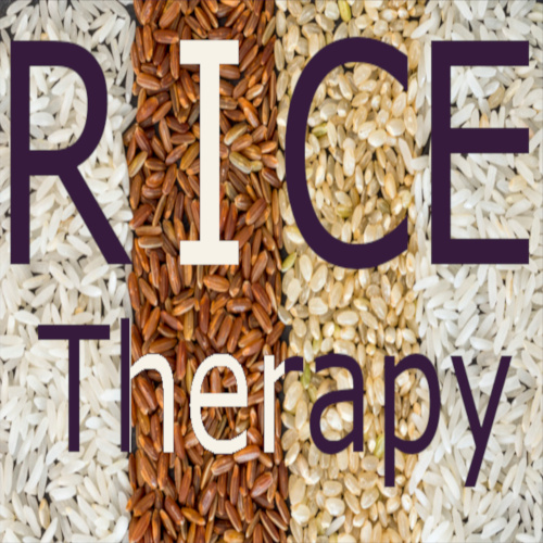 RICE = Rest Ice Compression Elevation