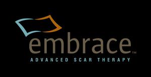 Embrace - A novel scar treatment.
