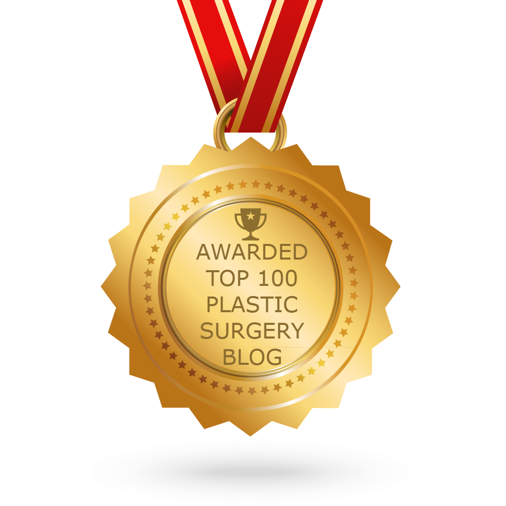 As the creator of the San Francisco Plastic Surgery Blog, I am humbled to be listed among the Top 100 Plastic Surgery Blogs in the world.