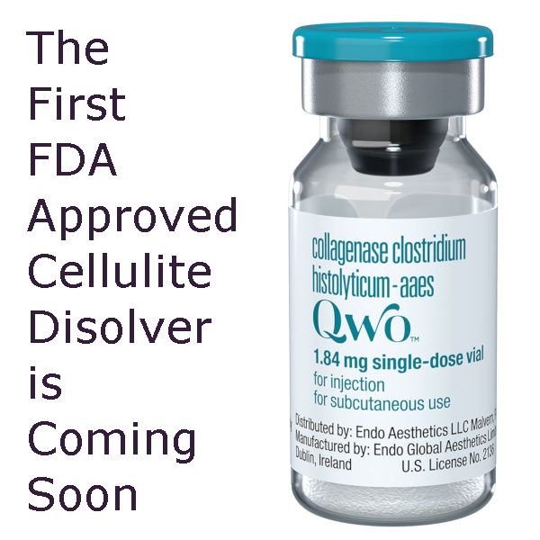 Qwo for Cellulite