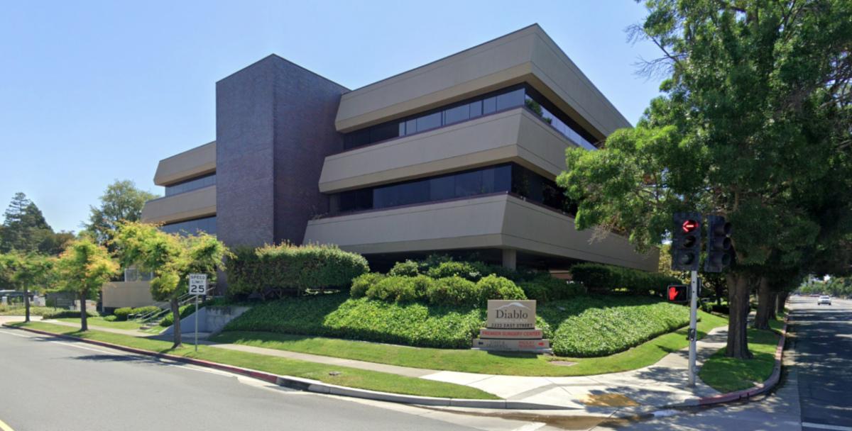 Premier Surgery Center - Concord, CA